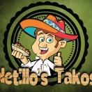 Netillo's Takos Menu