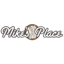 Mike's Place Menu