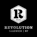 Revolution Sandwich NY  Menu