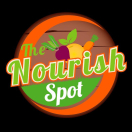 The Nourish Spot Menu