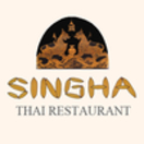 Singha Thai Menu