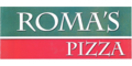 Roma's Pizza Menu