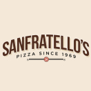 Sanfratello's Menu