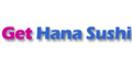 Hana Sushi ToGo Menu