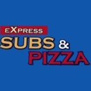Express Subs & Pizza Menu