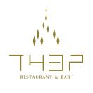 THEP Thai Restaurant Menu