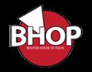 Boston House Of Pizza Menu