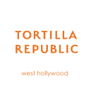 Tortilla Republic Menu