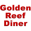 Golden Reef Diner Menu