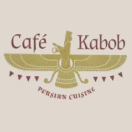 Cafe Kabob Menu