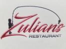 Zulian's Restaurant Menu