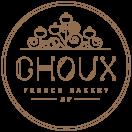 Choux Bakery Menu