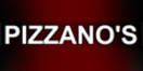 Pizzano's Pizza & Grinderz Menu