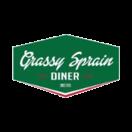 Grassy Sprain Diner Menu