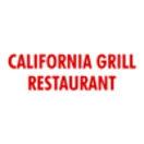 California Grill Restaurant Menu