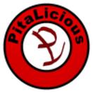 Pitalicious Menu