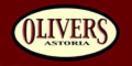 Oliver's Menu