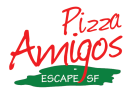 Pizza Amigos Menu