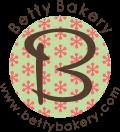 Betty Bakery Menu