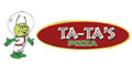 Ta-Ta's Pizza Menu