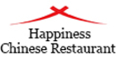 Happiness Chinese Restaurant Menu