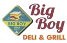 Big Famous Deli & Grovery Menu