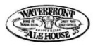 Waterfront Ale House Menu