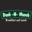 Dunk-N-Munch Menu