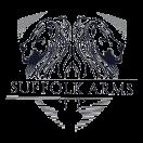 Suffolk Arms Menu