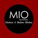 MIO Italian Kitchen (Cafe Amore) Menu