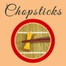 Chopsticks Menu