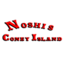 Noshi's Coney Island Menu