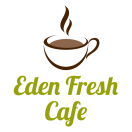 Eden Fresh Cafe Menu