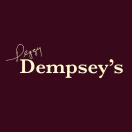 Peggy Dempsey's Menu