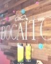 Bocaito Restaurant Menu