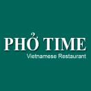 Pho Time (San Diego) Menu