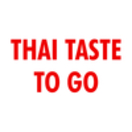 Thai Taste To Go Menu