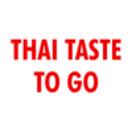 Thai Taste To Go Menu