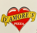 D'Amore's Pizza Menu