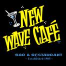 New Wave Cafe Menu