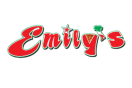 Emily's Pizza & Pasta Menu