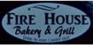 Fire House Bakery and Grill Menu