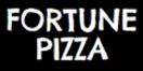 Fortune Pizza Menu