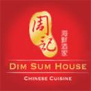 Dim Sum House Menu