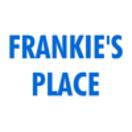 BBQ at Frankie's Menu