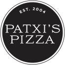 Patxi's Pizza Menu