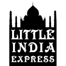 Little India Express Menu