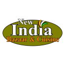 New India Bazaar Menu