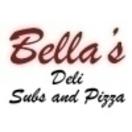 Bella's Deli Subs & Pizza Menu