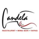 Candela Restaurant Menu